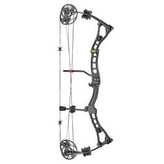 EK Archery Axis 32 70lbs LH black