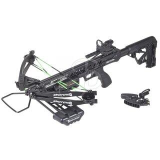 Armbrust Skorpion XBC370 lite Black