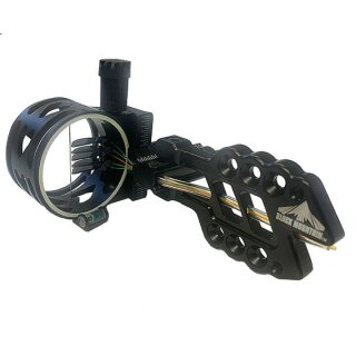Sierra 5-Pin Sight RH/LH