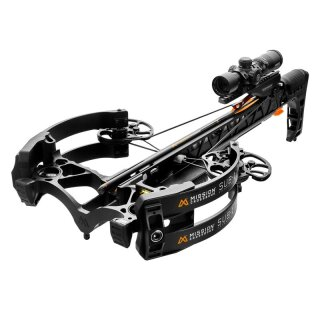 Armbrust Mission SUB-1 XR Pro Package