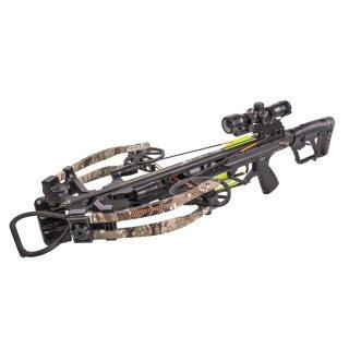 Armbrust Bear Constrictor CDX