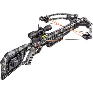 Armbrust Wicked Ridge Rampage 360 ACUdraw