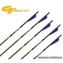 6 Stück 20 Gold Tip Nitro Armbrust Bolzen Carbon