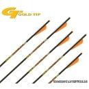 6 Stück 20 GoldTip Ballistic Armbrust Bolzen Carbon
