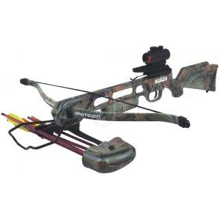 Armbrust Skorpion XBR100 Camo 175lbs