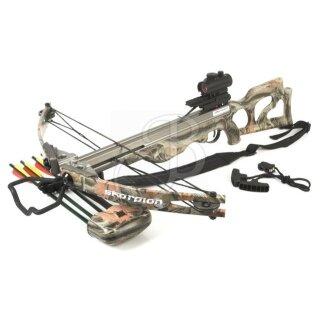Armbrust Skorpion XBC300 CM 185lbs