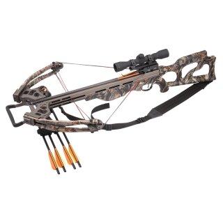 Armbrust EK Archery Titan 200lbs camo