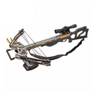 Armbrust EK Archery Titan 200lbs black