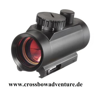 X-BOW 3 Punkt Red Dot