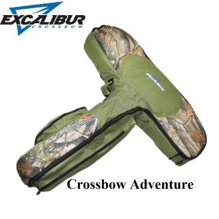 Excalibur Armbrusttasche Deluxe