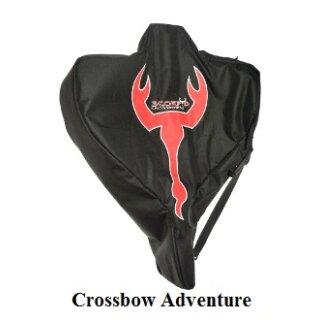 Scorpyd Armbrusttasche