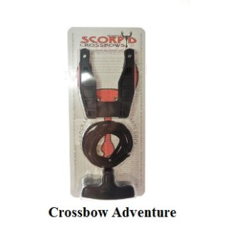 Scorpyd Rope Cocker (Long Version)