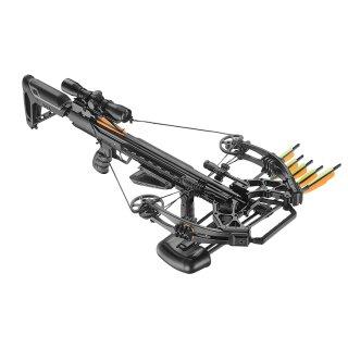 Armbrust EK Archery Accelerator 410 black