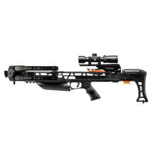 Armbrust Mission SUB-1 Pro-Package