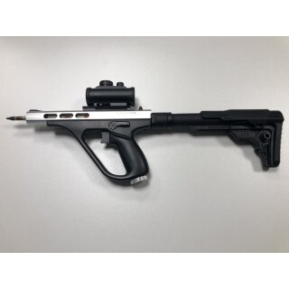 AR15 Schaft für Arcus Viper