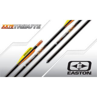 Easton XX75 Tribute Komplettpfeil