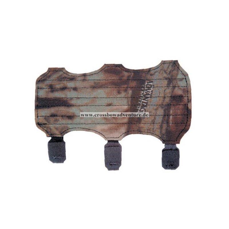 108 Hunters Ridge: Armschutz Hunter N-3H, 19,95